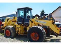 Incarcator frontal New Holland W190